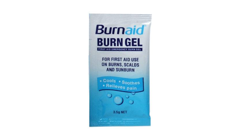 Burnaid ist nun Teebaumöl-frei (non TTO Artikel)