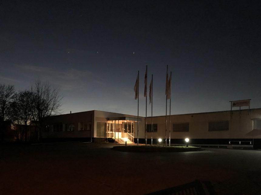 Die BEXAMED GmbH zieht in neue Räumlichkeiten