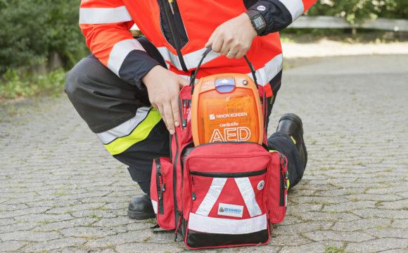 Defibrillatoren & AEDs