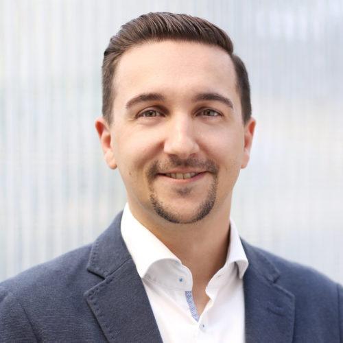 Daniel Scheumann