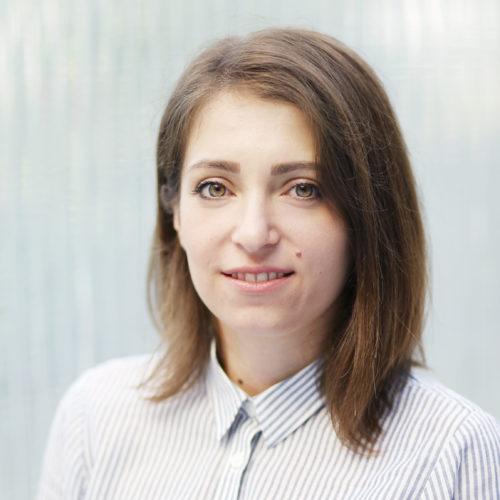 Martha Harutyunyan