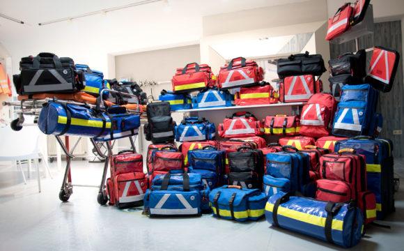 Notfallbehältnisse