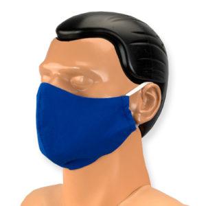 Wiederverwendbarer Mundschutz