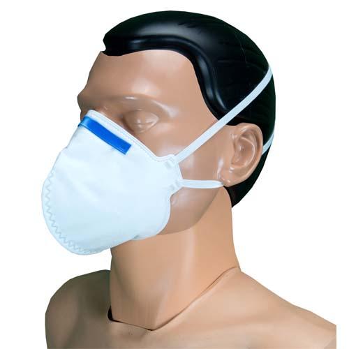 Faltbare FFP2-Maske