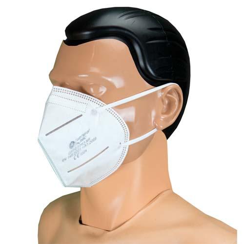 FFP3-Atemschutzmaske